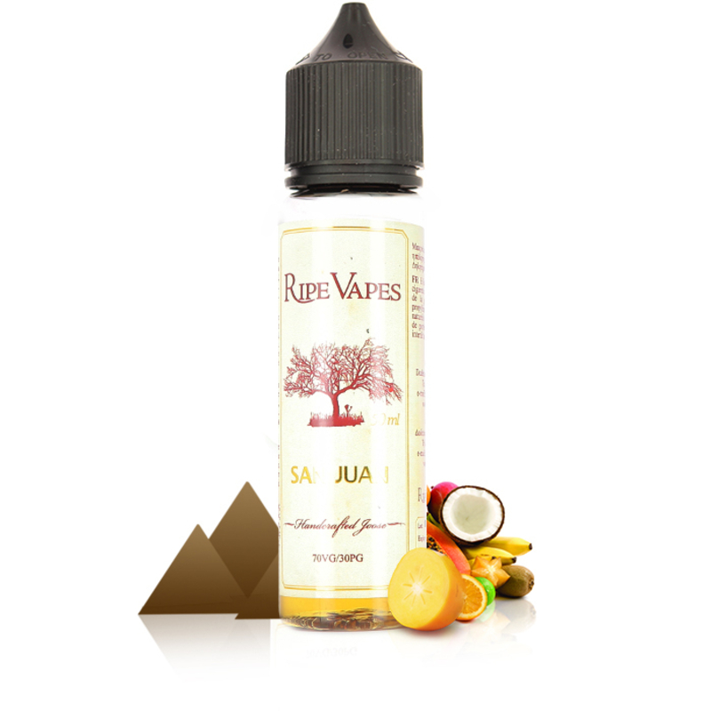 E-liquide Breakfast Club