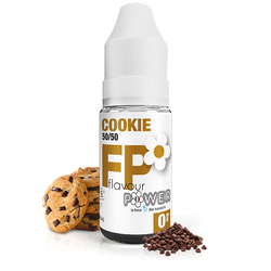 Cookie 50/50 - Flavour Power