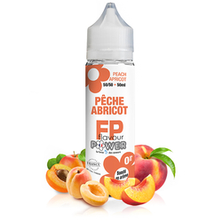 Pêche Abricot 50ml - Flavour Power