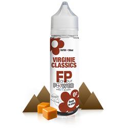 Classic Virginie Classics 50ml - Flavour Power