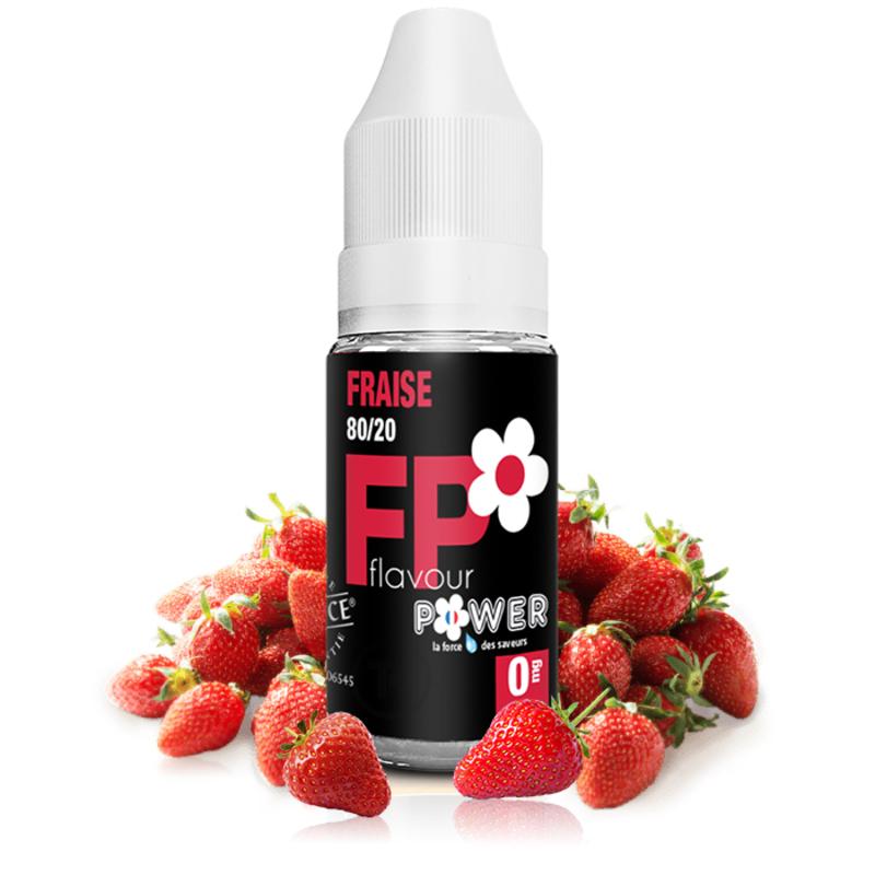 Fraise - Flavour Power