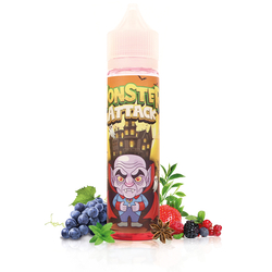 Blood 50ml - Monster Attack