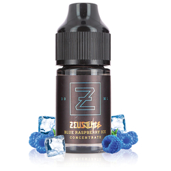 Concentré Blue Raspberry - Zeus Juice
