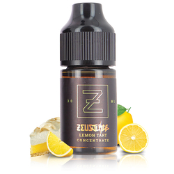 Concentré Lemon Tart - Zeus Juice