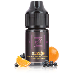 Concentré Blackcurrant Orange - Zeus Juice