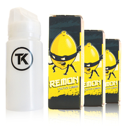 Pack Concentré Remon 3x10ml - Kung Fruits