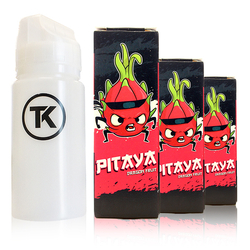 Pack Concentré Pitaya 3x10ml - Kung Fruits