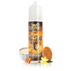 Victorius 50ml - Belgi'Ohm
