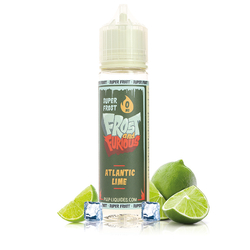 Atlantic Lime 50ml - Frost & Furious