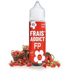 Frais'Addict 50ml - Flavour Power
