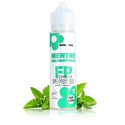 Menthe Chlorophylle 50ml - Flavour Power