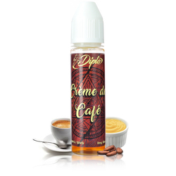 Crème de Café 50ml - Diplo