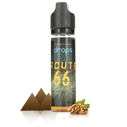 Route 66 50ml Signature - Drops Eliquids