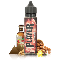 Le Player 50ml - Eliquid France