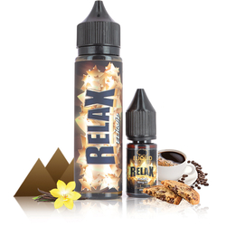 Pack Relax - Eliquid France