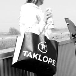 Sac de courses - Taklope