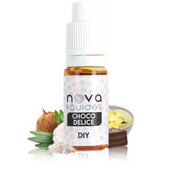 Concentré Choco Delice - Nova Liquides