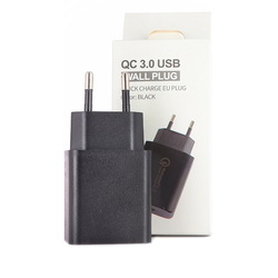 Adaptateur USB QC 3.0A - Qualcomm