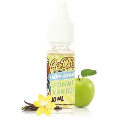 Concentré Pomme Vanille - Ladiy Arôme