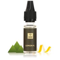 Lemon Kush - Marie Jeanne