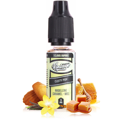 Custy Pop 10ml - Cloud Vapor