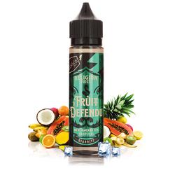 My God Is Tropical Le Fruit Défendu 50ml - Religion Juice
