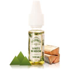White Window - Greeneo