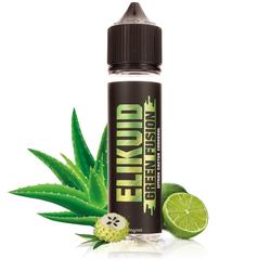 Green Fusion 50ml - O'Juicy
