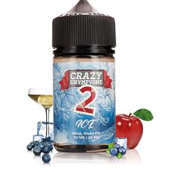 Crazy Chvmpvgne Ice V2 - Mukk Mukk