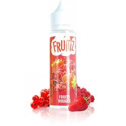 Fruits Rouges 50ml - Fruitiz