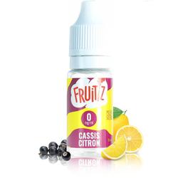 Cassis Citron - Fruitiz