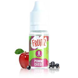 Pomme Cassis - Fruitiz