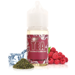 Concentré Iced Raspberry Rize 30ml - Twist Tea