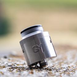 Coffret Sion RDA 25mm Limited Edition - GM Coils x QP Design