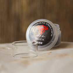 Pyrex Tauren Max RDTA - THC