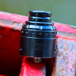 CIO RDA 25mm - Blitz