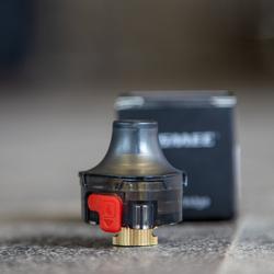 Cartouche R40 - Wismec