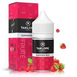 Concentré Summer Red 30ml - Taklope