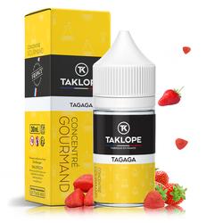 Concentré Tagaga 30ml - Taklope
