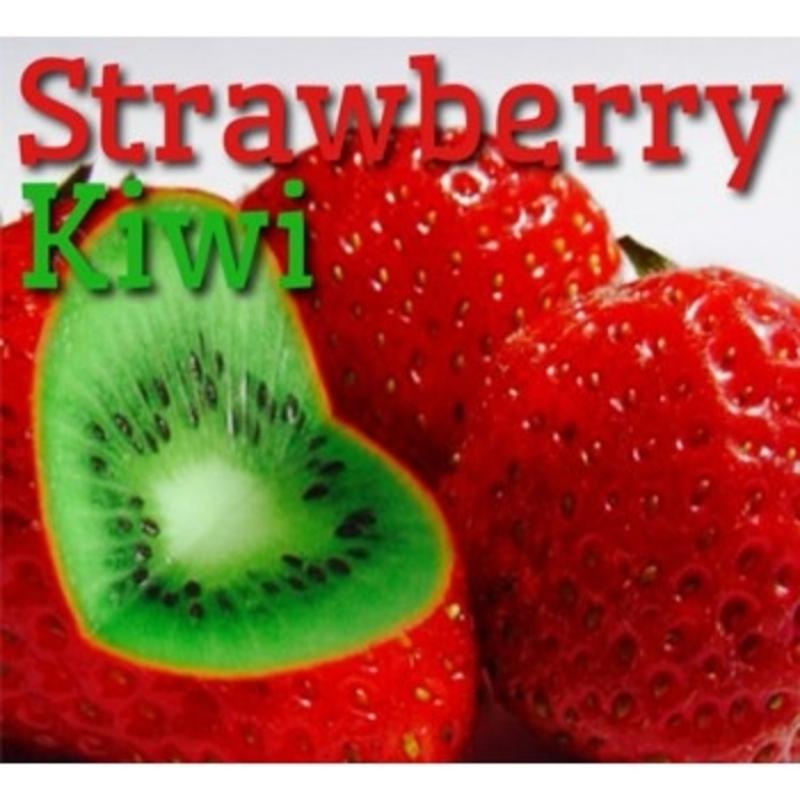 Strawberry & Kiwi - Vampire Vape