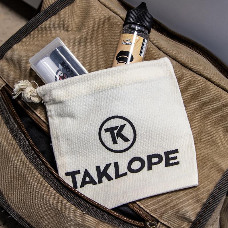 Petit sac beige - Taklope