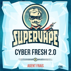 Cyber Fresh 2.0 - SuperVape