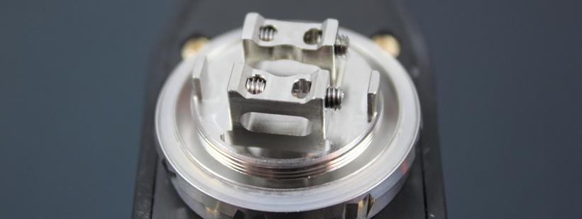 plateau dual coils pour le zeus X
