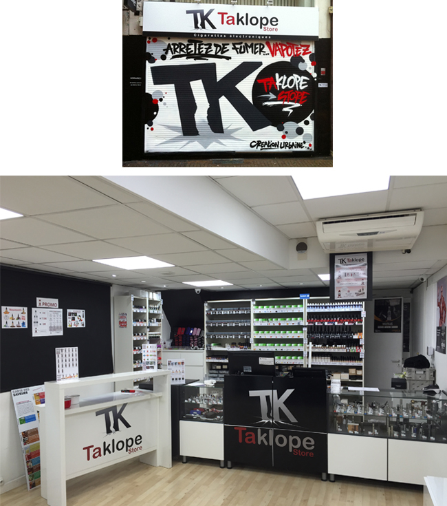 taklope store grenoble cigarette electronique