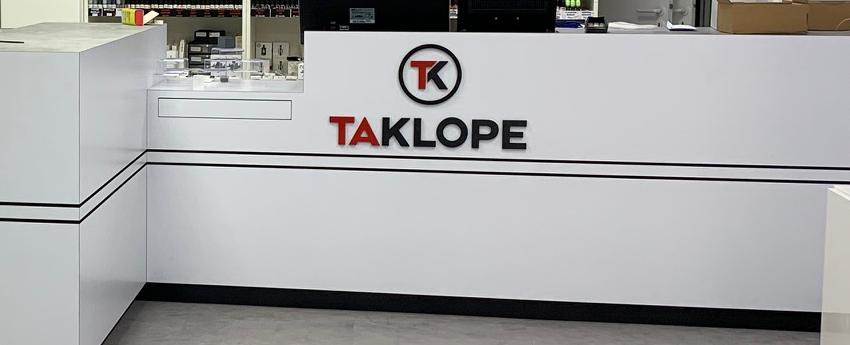 Taklope Grenoble