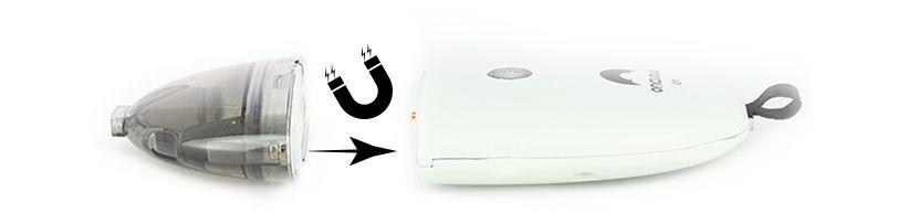 Ion Pod : le pod mod par OnCloud
