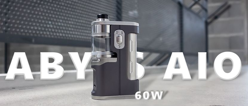 Kit Abyss AIO 60W – Dovpo x Suicide Mods