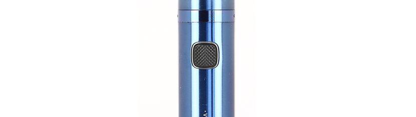 Une e-cigarette complète simple à utiliser