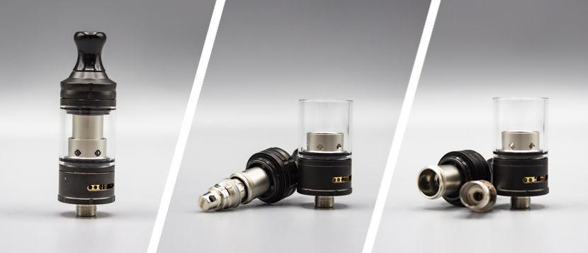 Système Pull & Plug