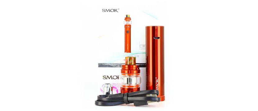 Composition du kit Stick 80W – Smok